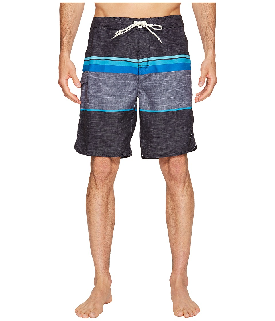 Rip Curl Alltime Boardshorts (Black) Men