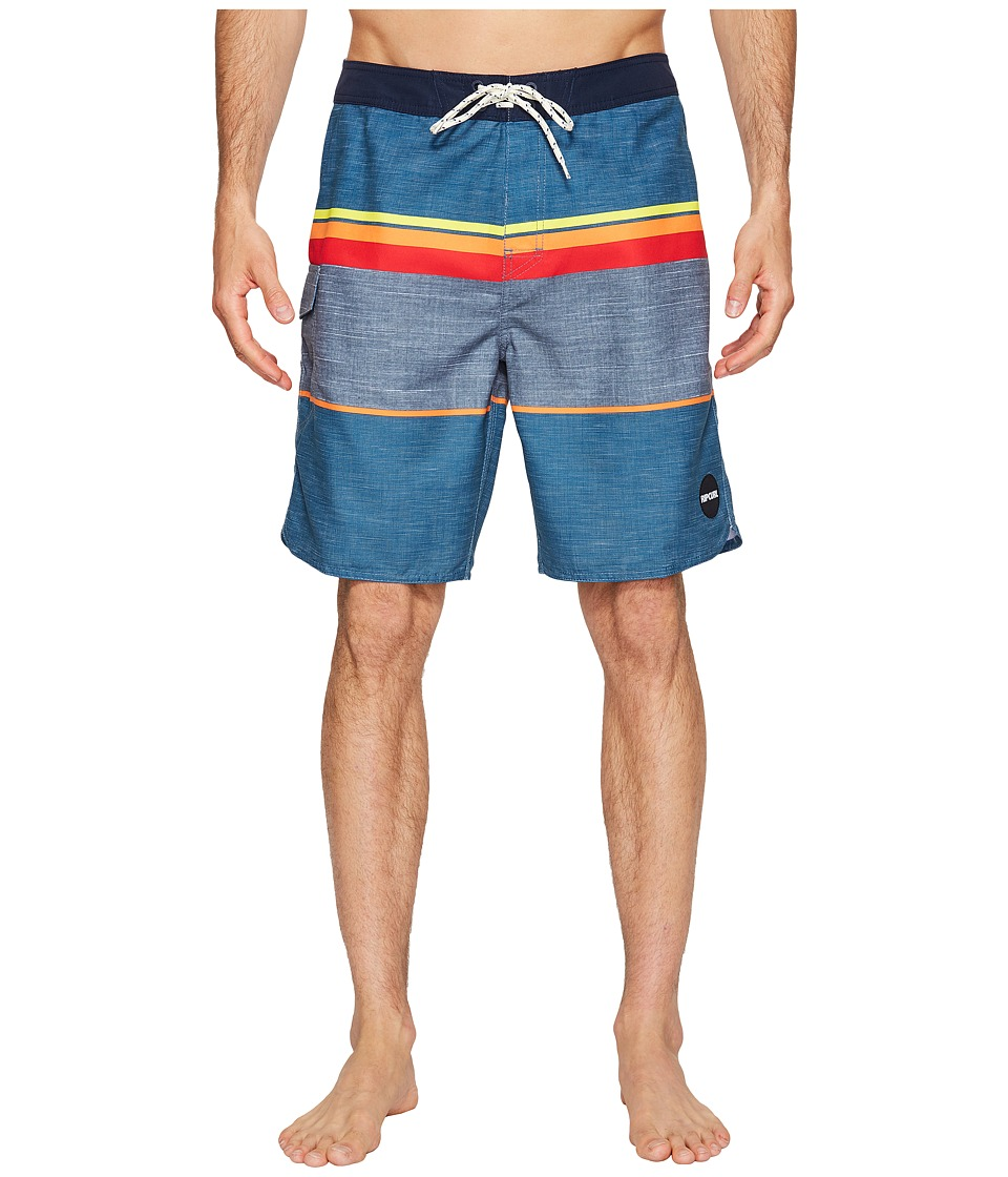 Rip Curl Alltime Boardshorts (Navy) Men