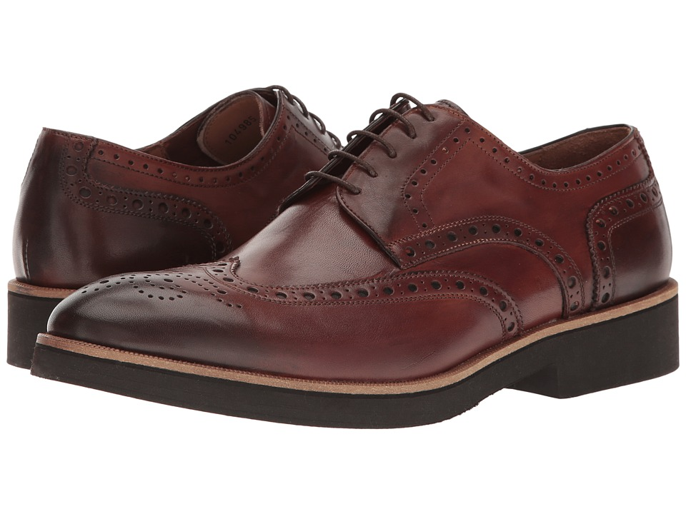 Gordon Rush Dominic (Cognac) Men