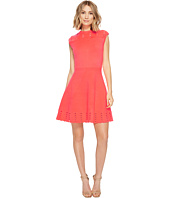 Ted Baker - Zaralie Jacquard Panel Skater Dress