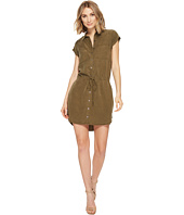 Paige - Mila Shirtdress