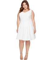 Taylor - Jacquard Dress