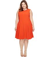 Taylor - Crepe Dress
