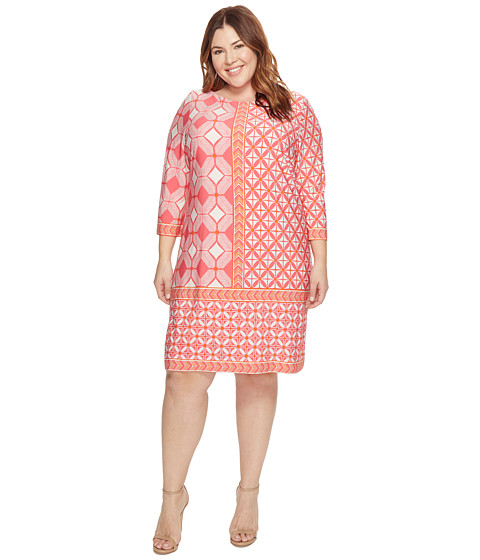 Taylor Jersey Dress