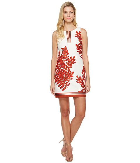 Taylor Hopsack Dress