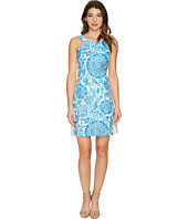 Taylor - Cotton Hopsack Dress