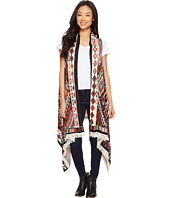 Double D Ranchwear - Hummingbird Blanket Vest