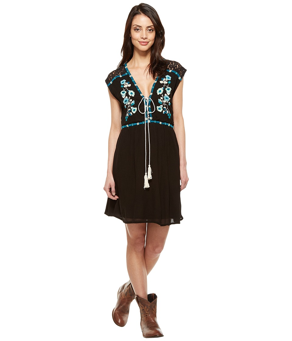 Double D Ranchwear Double D Ranchwear - Rambling Rose Dress