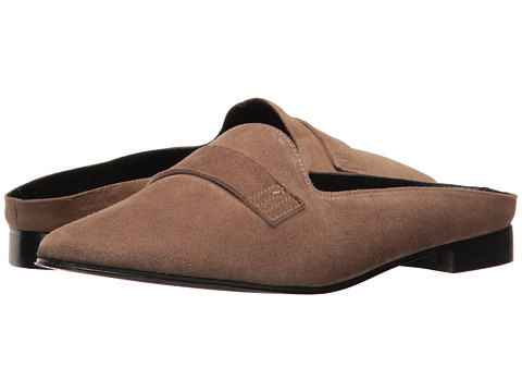Charles by Charles David Charles David - Mulley - Truffle Suede