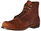 Red Wing Heritage 6 Iron Ranger Lug