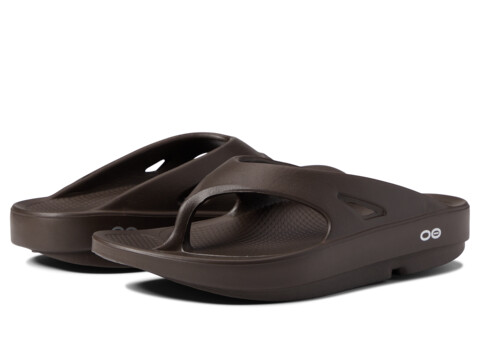 OOFOS OOriginal Sandal - Mocha