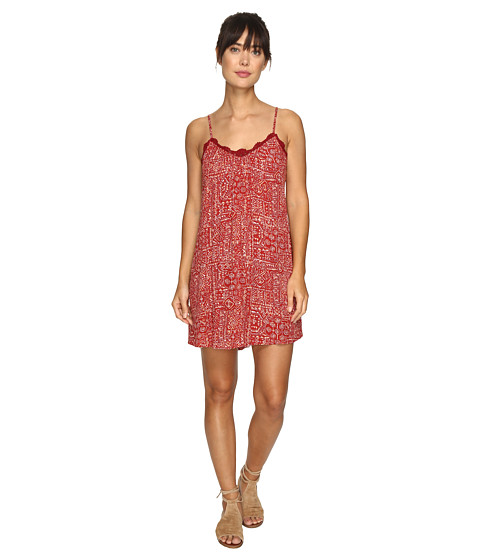 Volcom Rio Grand Mini Dress
