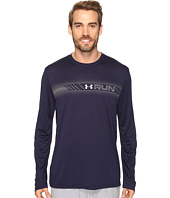 Under Armour - UA Run Graphic Icon Long Sleeve