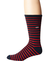 Vans - Stripe Crew Sock 1-Pair Pack