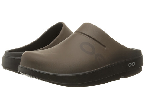 OOFOS OOcloog Sport - Brown