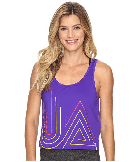 Under Armour Fly By 2.0 Graphic Midi