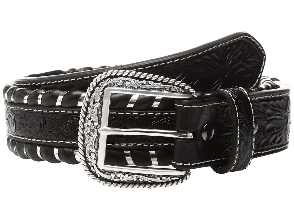 Ariat Ariat - Embossed Center Belt