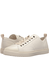 COACH - C114 Leather Lo Top Sneaker