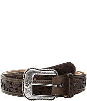 Ariat - Floral Scroll Belt