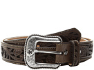 Ariat Floral Scroll Belt