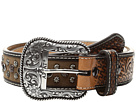 Ariat Scroll Tab Belt