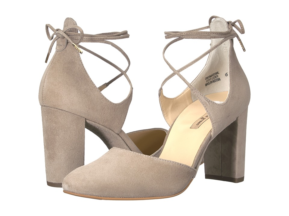 Paul Green Nevin (Taupe Suede) Women