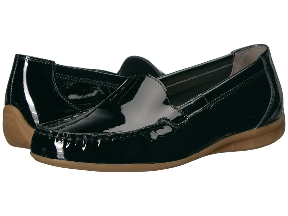 Paul Green Nemo (Black Patent) Women