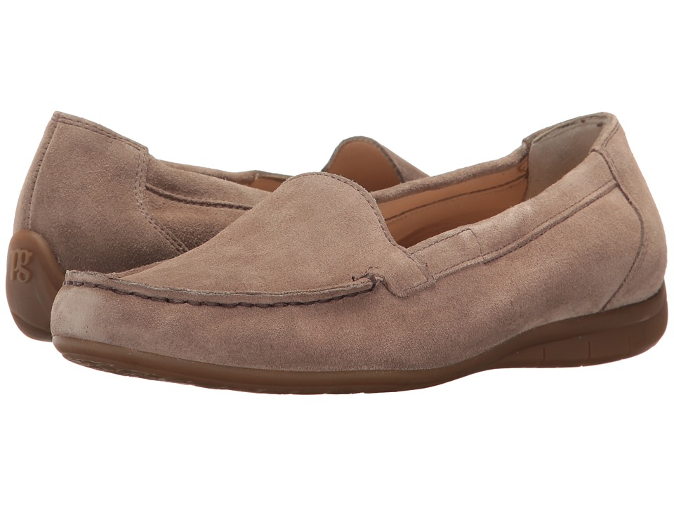 Paul Green Nemo (Truffle Suede) Women