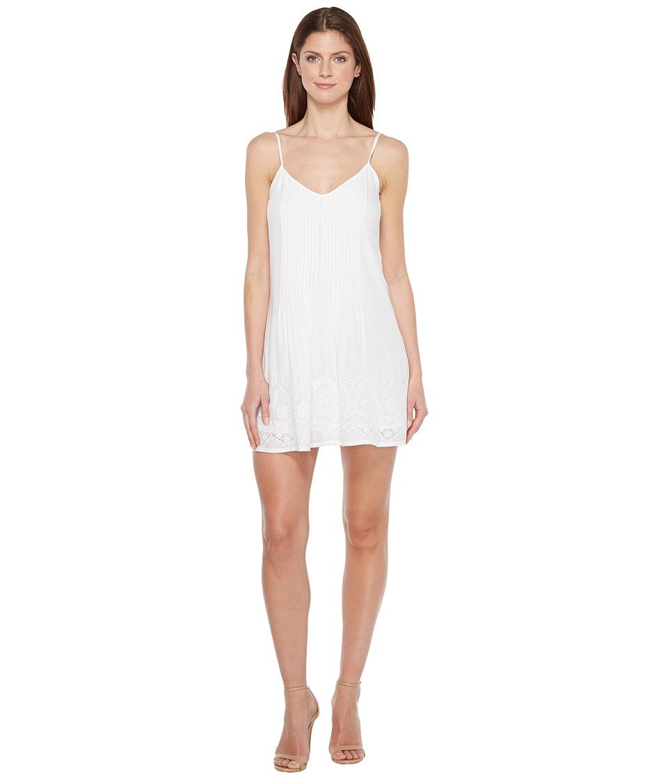 Sanctuary Reese Dress (White/Sndy) Women