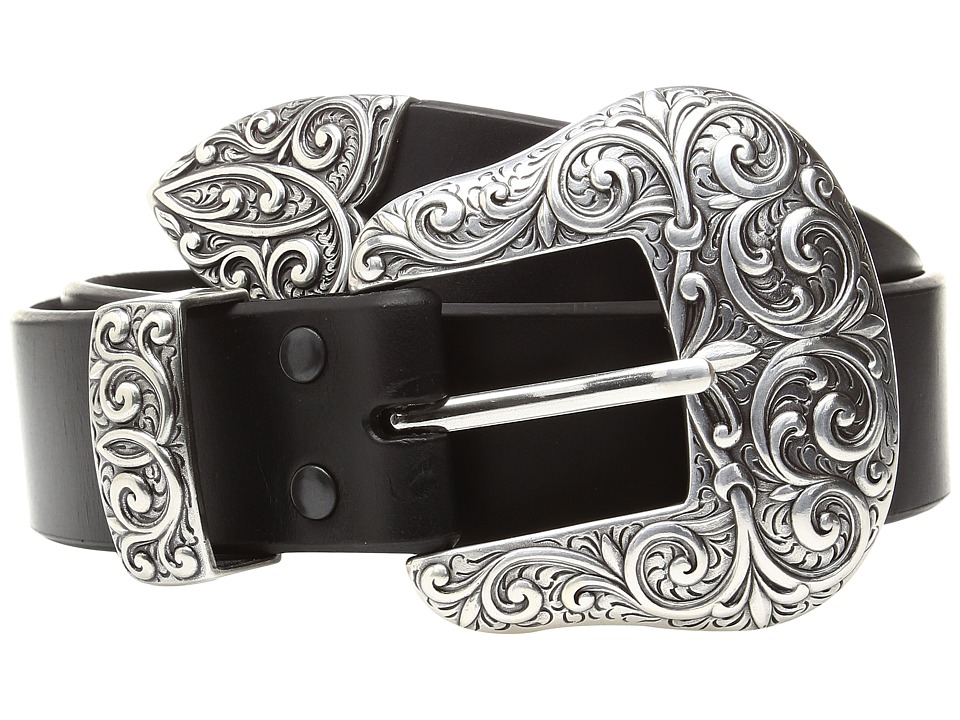 Ariat - Three-Piece Buckle Set Belt