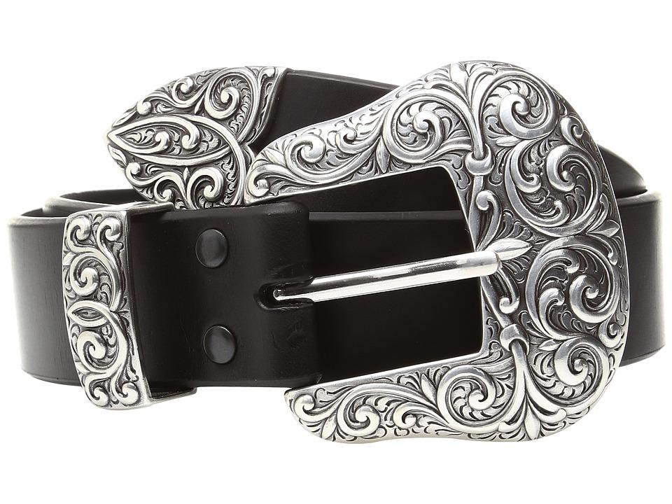 Ariat - Three-Piece Buckle Set Belt