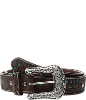 Ariat - Turquoise Inlay Belt