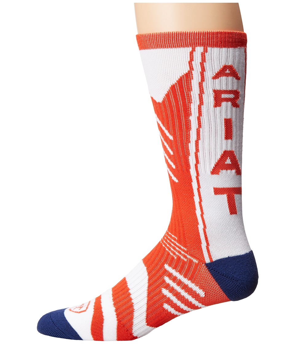 Ariat Ariat - Performance Mid Calf Sock