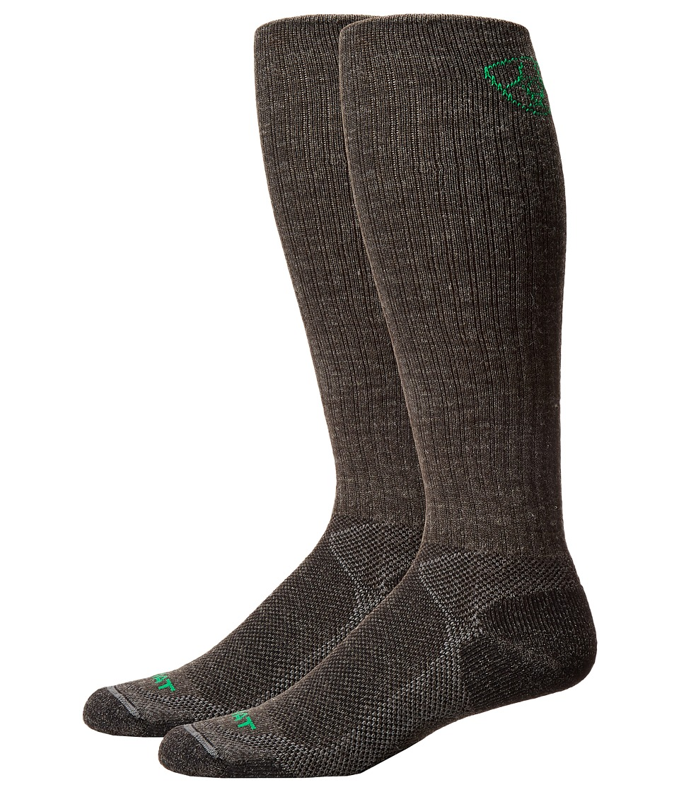 Ariat - Over the Calf Hiker Wool Sock