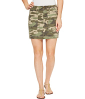 Sanctuary - Safari Camo Skirt
