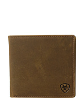 Ariat - Large Shield Bifold