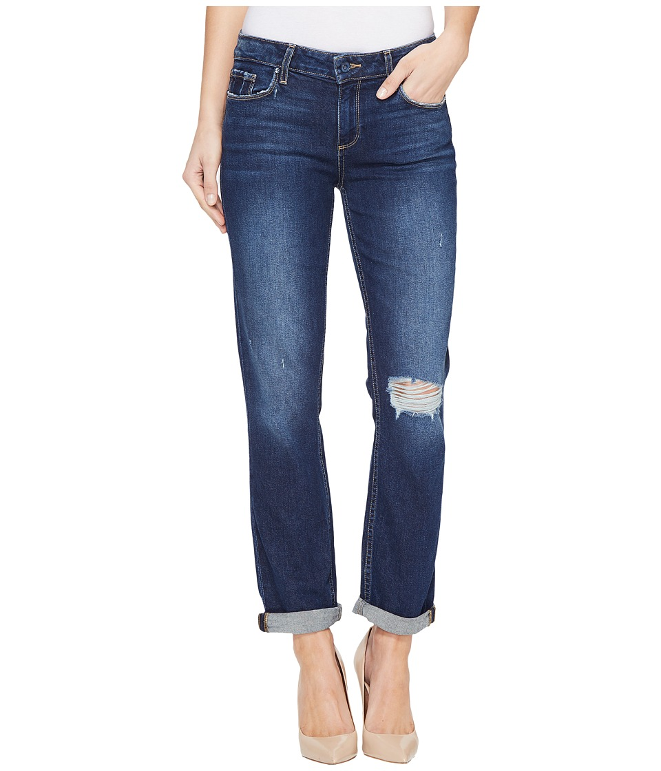 Paige Anabelle Slim in Domino Destructed (Domino Destructed) Women