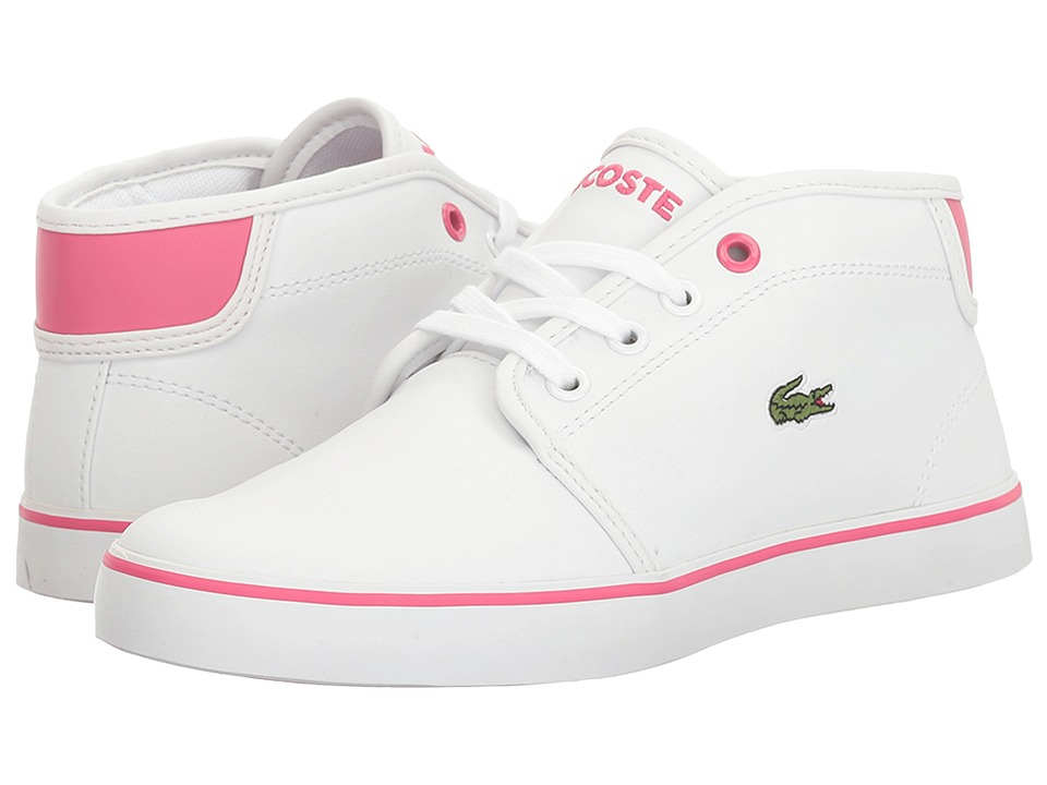 Boys Lacoste Kids Shoes Boots