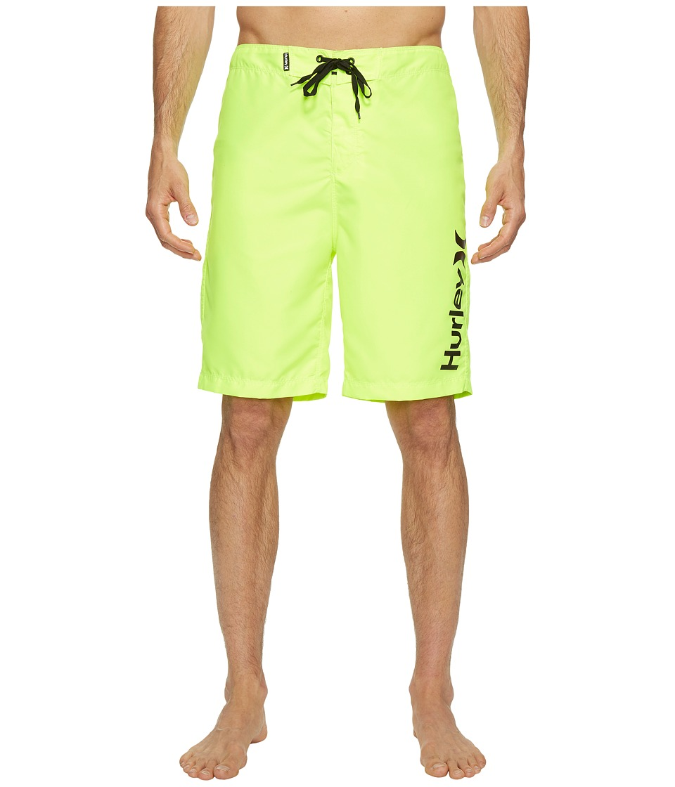 Hurley One Only 2.0 Boardshorts 21 (Volt) Men