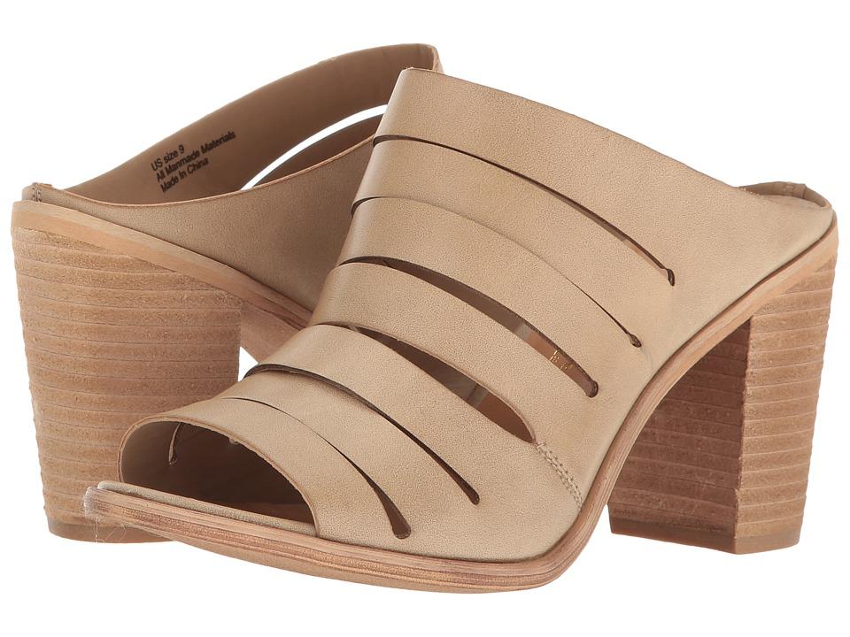 VOLATILE - Splice (Taupe) Womens Sandals