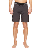 Hurley - Phantom Hyperweave Motion Stripe Elite Boardshorts