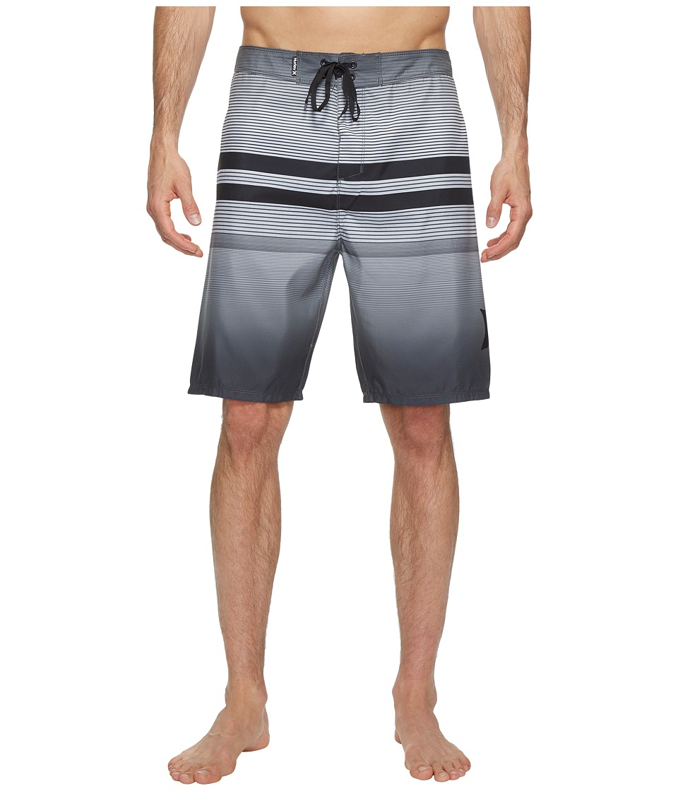 Hurley Southswell 21 Boardshorts (Black) Men