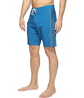 VISSLA - Dead Low Four-Way Stretch Boardshorts 20