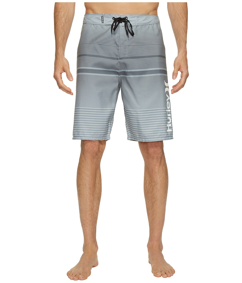 Hurley Wailer 21 Boardshorts (Cool Grey) Men