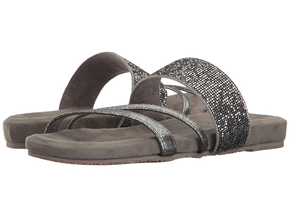 VOLATILE - Dynamite (Pewter) Womens Sandals