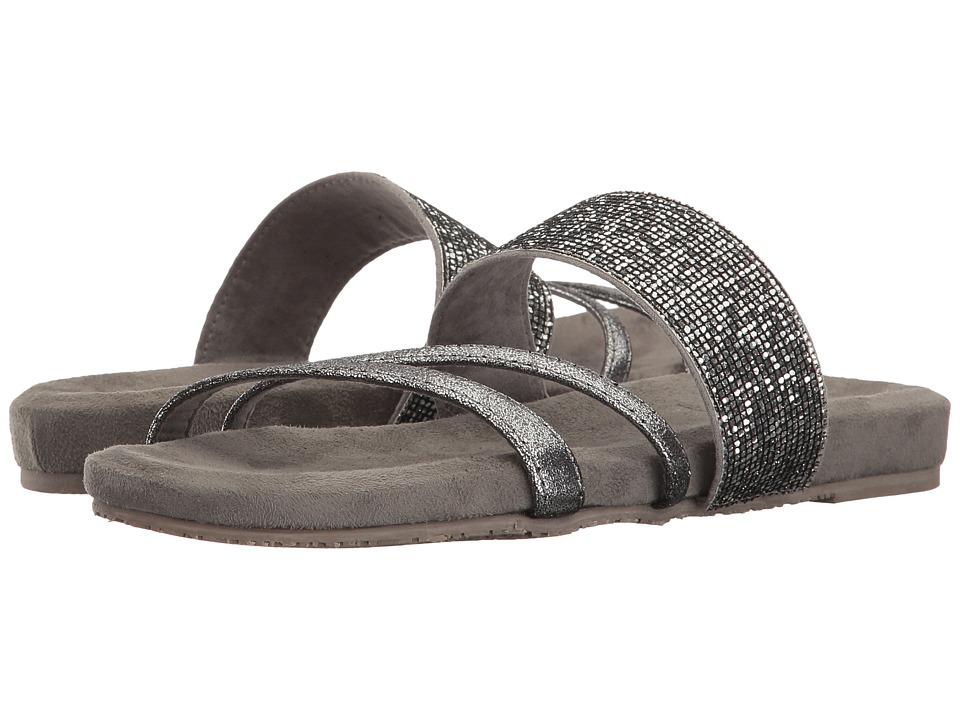 VOLATILE - Dynamite (Pewter) Women's Sandals