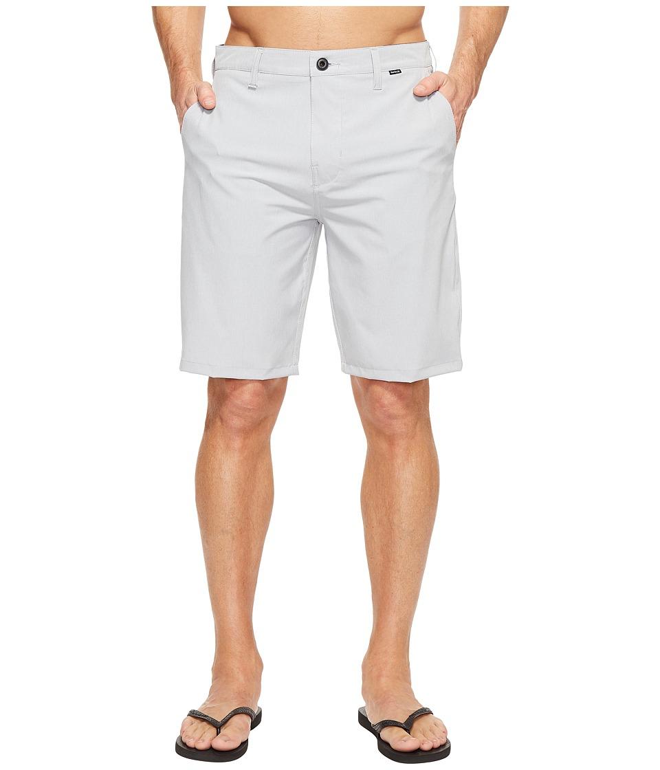 Hurley Phantom Boardwalk Short (Wolf Grey) Men