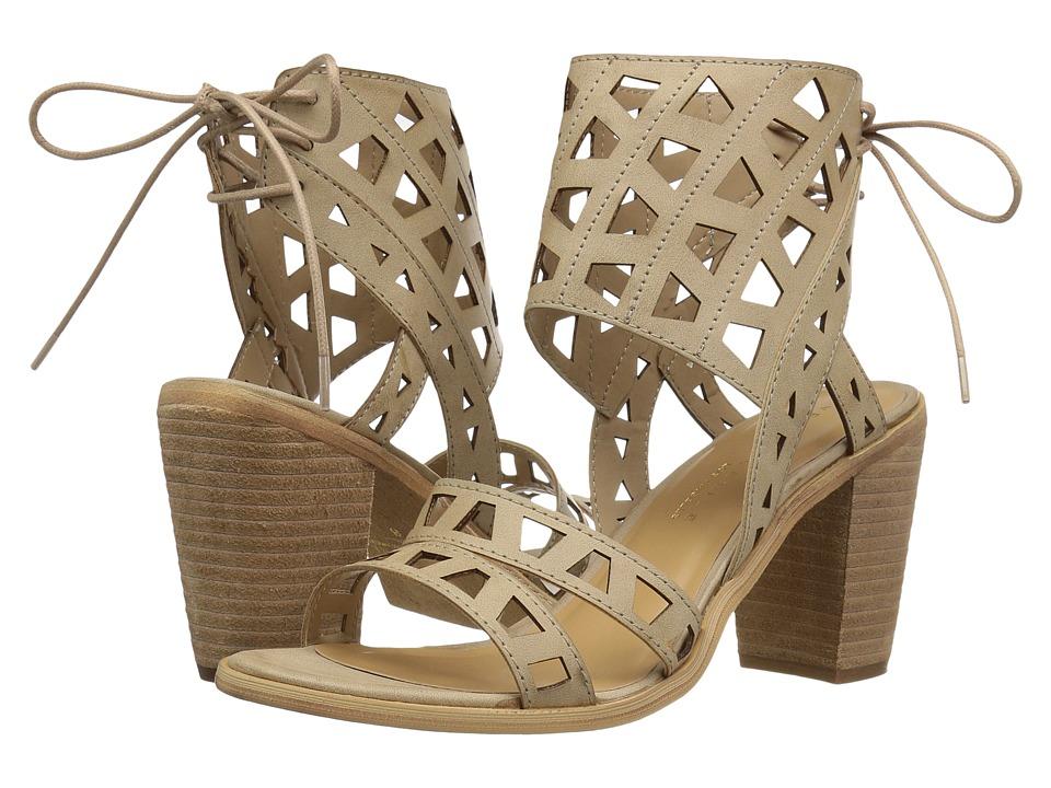 VOLATILE Braylon (Taupe) High Heels