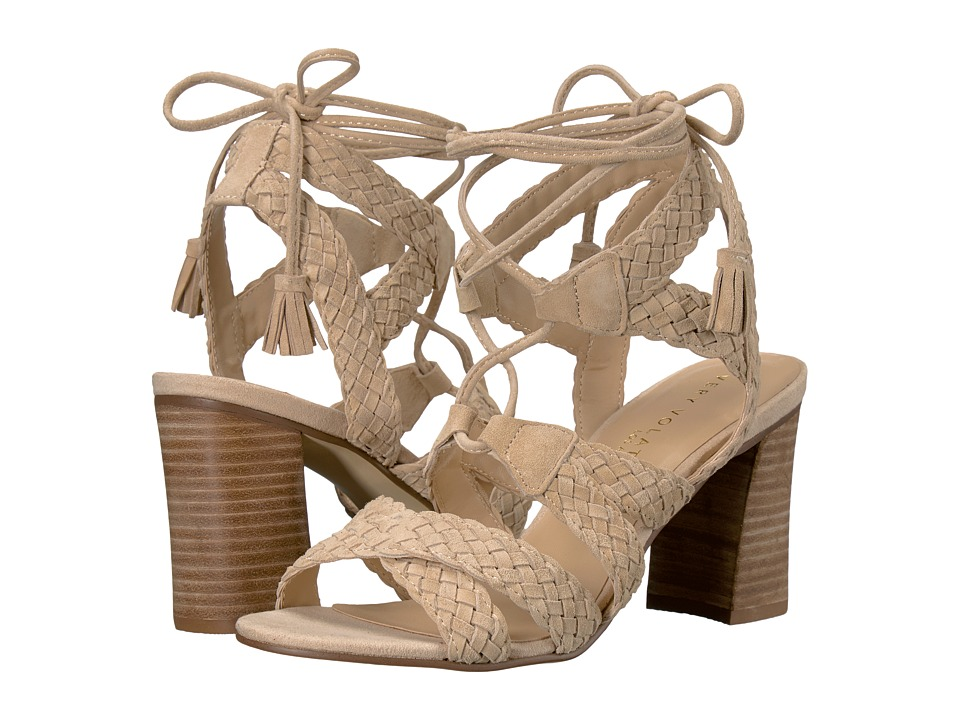 VOLATILE Kaia (Natural) High Heels