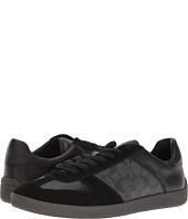 COACH - C104 Sig Sneaker